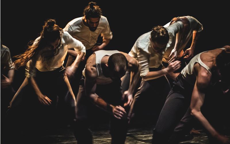 Corso propedeutico di formazione alla danza A.A. 2019/20