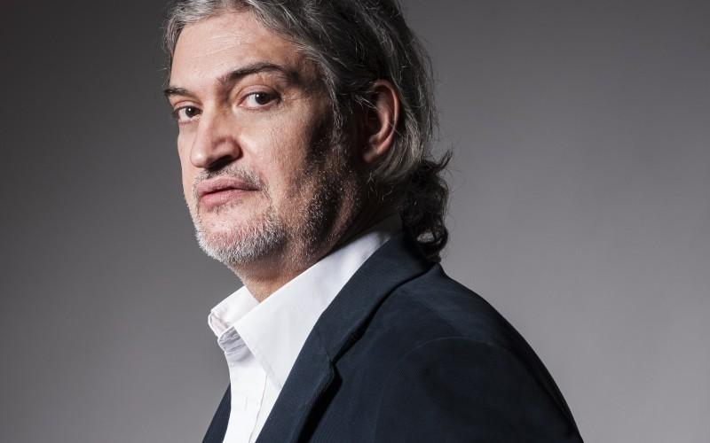 Giuseppe Finocchiaro – Direttore Didattico Formazione Musica