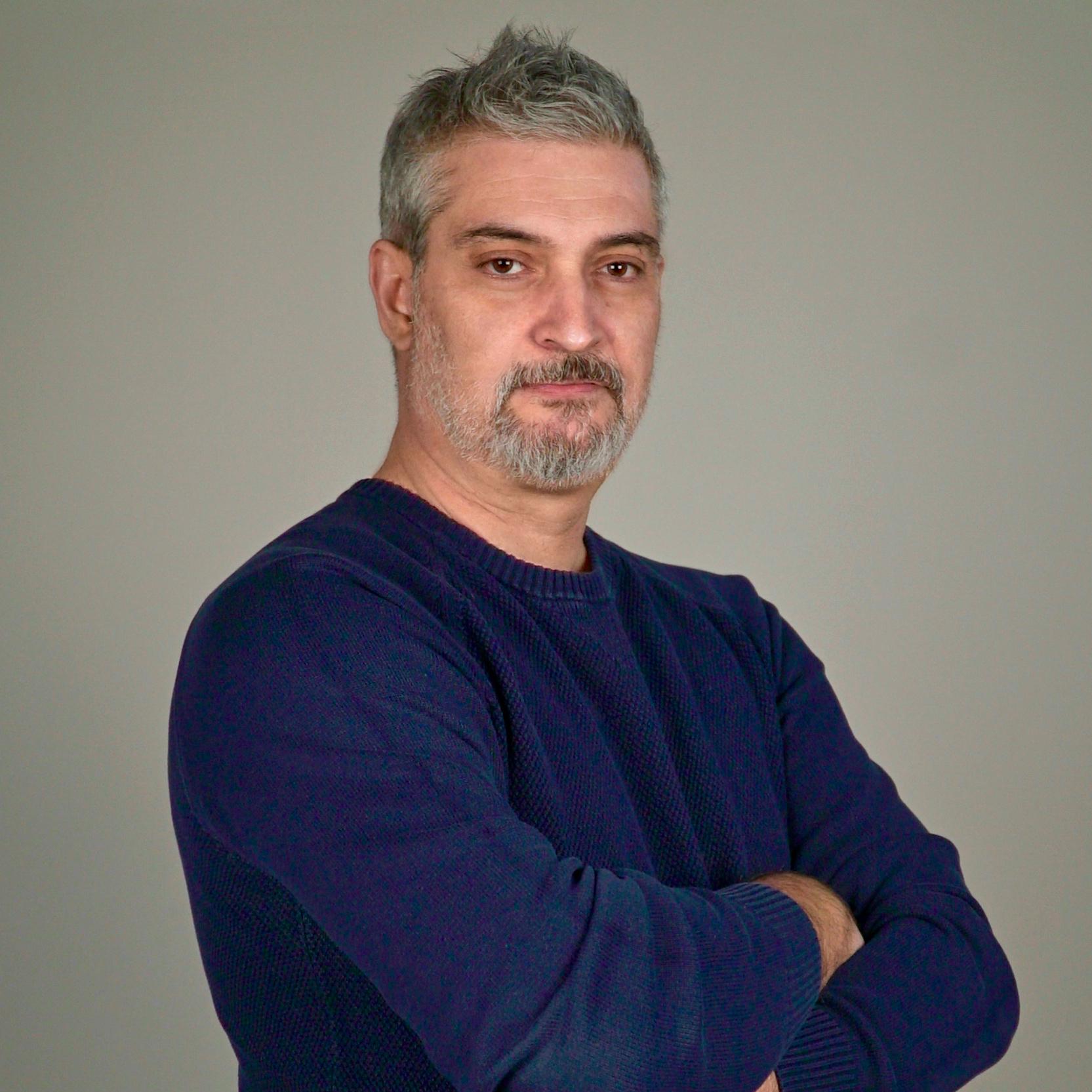 Giuseppe Finocchiaro Direttore Area Musica