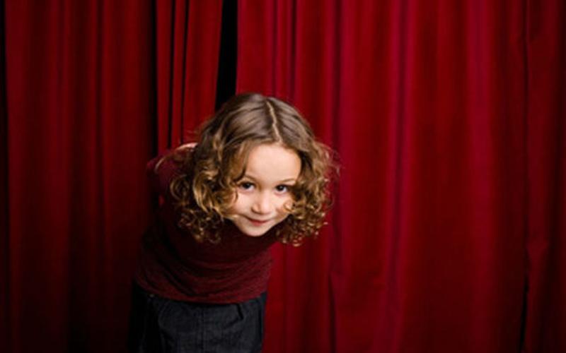 Laboratorio teatrale per bambini