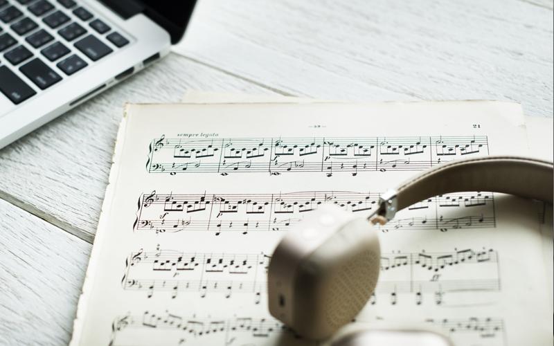 Laboratorio di Composizione Musicale Moderna