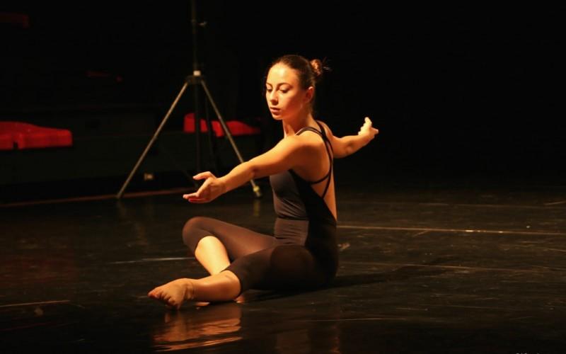 Corsi intensivi danza a.a. 2017/18