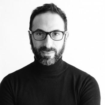 Davide Montagna