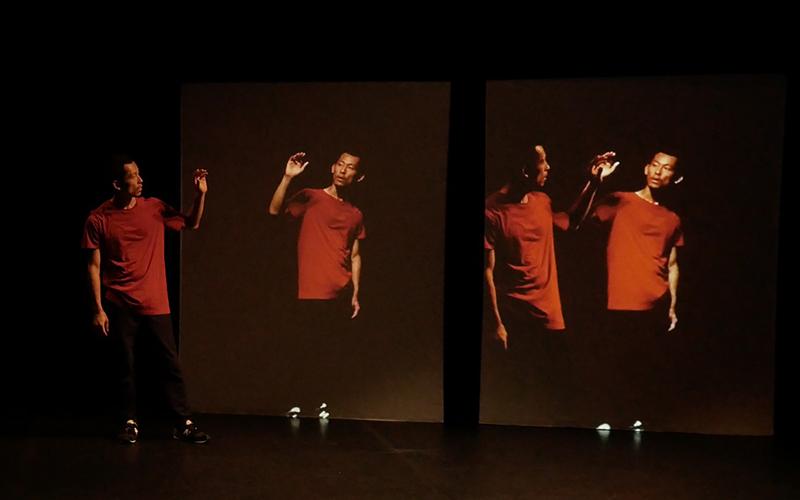 Workshop di Danza Contemporanea con Shumpei Nemoto