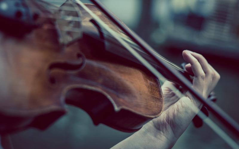 Violino Classico e Moderno
