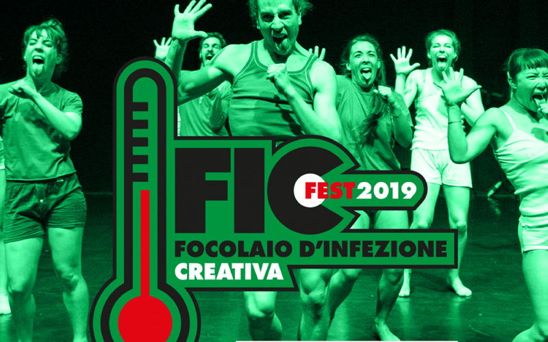 Fic Fest 2019
