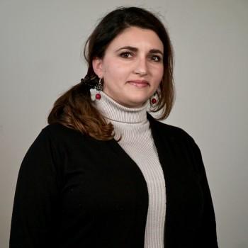 Maria Chiara Sartorio