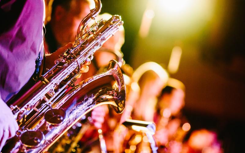 Laboratorio di Sassofono Jazz e improvvisazione