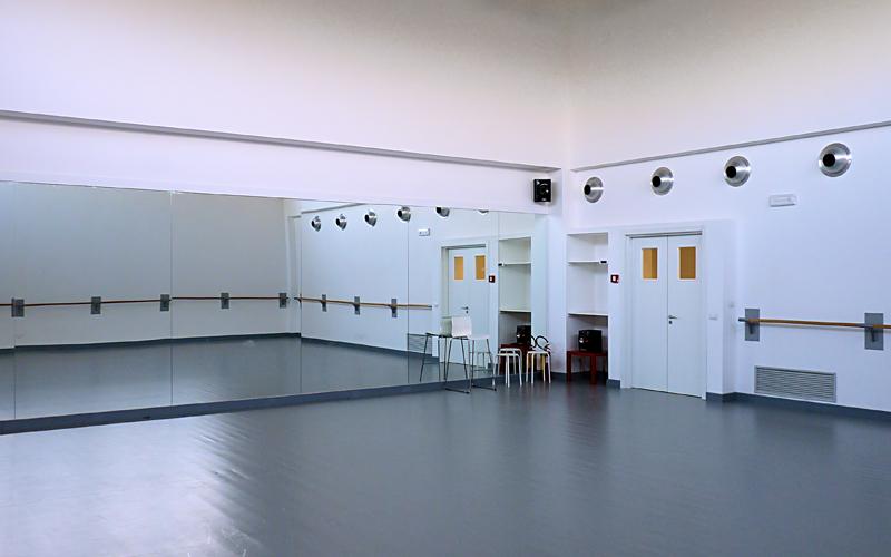 Sala Studio Bausch/1