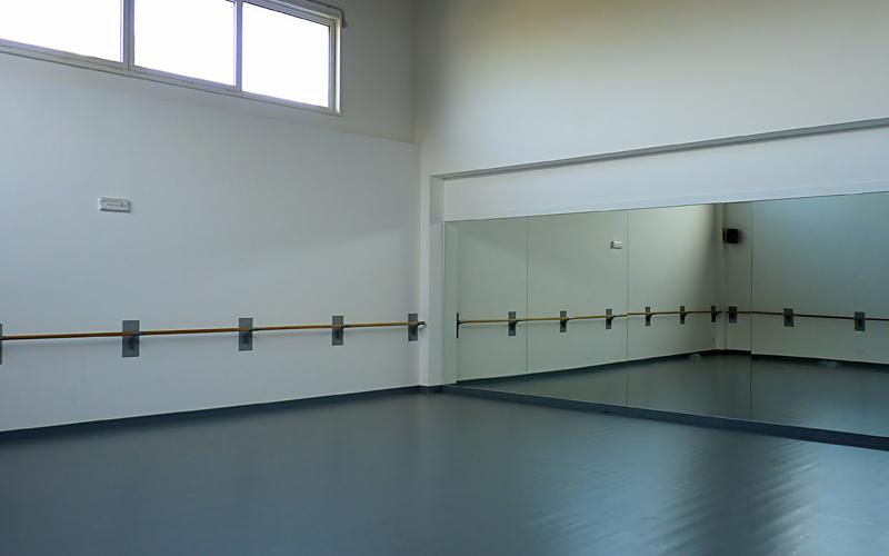 Sala Studio Nijinskij/2