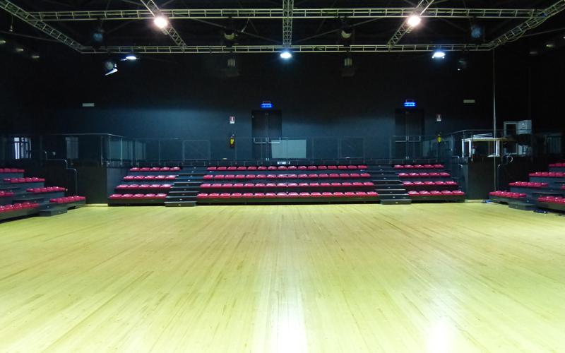 Teatro / Sala Polifunzionale